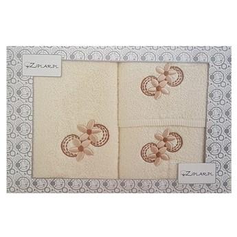 Komplet ręczników 3-częściowy KRZ3-080
