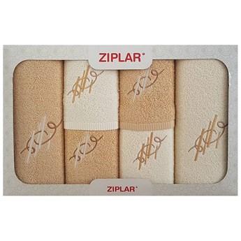 Komplet ręczników 6-częściowy KRZ6-062