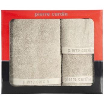 Komplet ręczników 3-częściowy Pierre Cardin KRZB-07
