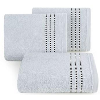 Ręcznik bawełniany srebrny R147-02