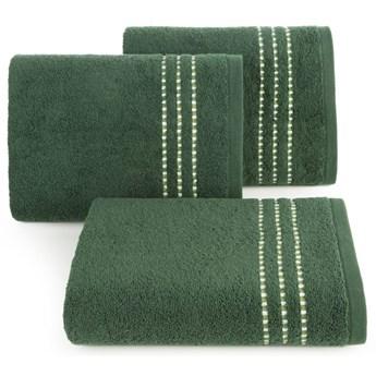 Ręcznik bawełniany zielony R147-11