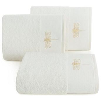 Ręcznik bawełniany kremowy R148-02