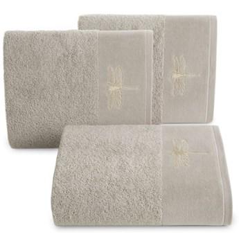 Ręcznik bawełniany beżowy R148-03
