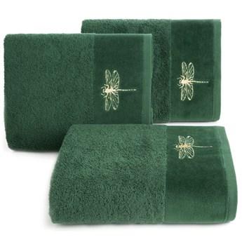 Ręcznik bawełniany zielony R148-06