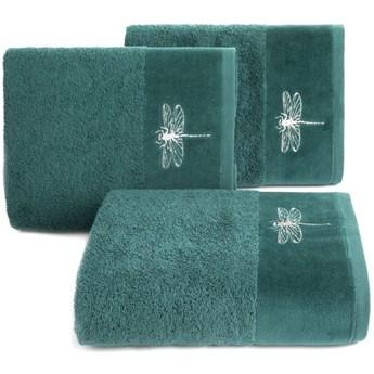 Ręcznik bawełniany turkusowy R148-07