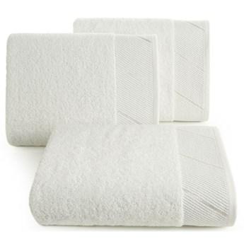 Ręcznik bawełniany kremowy R150-02