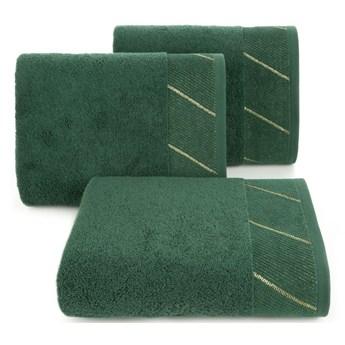 Ręcznik bawełniany zielony R150-06