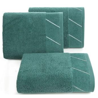 Ręcznik bawełniany turkusowy R150-07