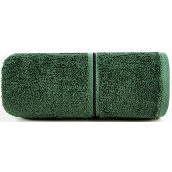 Ręcznik bambusowy ciemnozielony R151-09