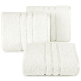 Ręcznik bawełniany kremowy R152-02