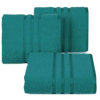Ręcznik bawełniany turkusowy R152-10