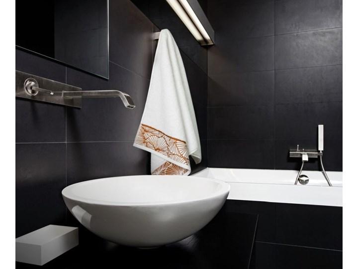 Ręcznik bawełniany biały R159-01