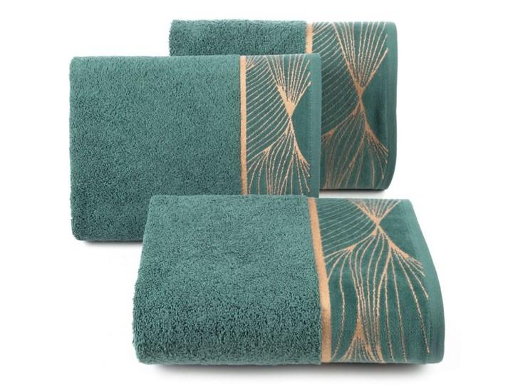 Ręcznik bawełniany miętowy  R161-01 Bawełna 50x90 cm Kategoria Ręczniki