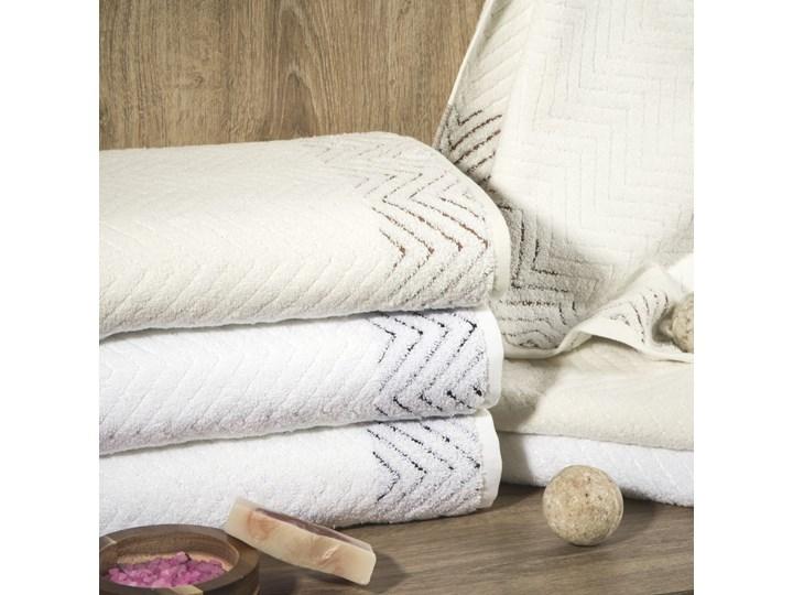 Ręcznik bawełniany czarny R158-05 Bawełna 30x50 cm 50x90 cm Kategoria Ręczniki
