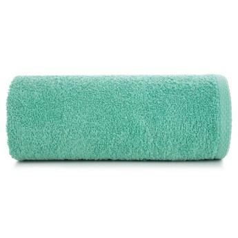 Ręcznik bawełniany ciemnomiętowy R46-35