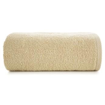 Ręcznik bawełniany beżowy R46-37