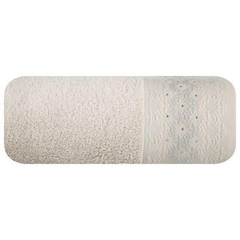Ręcznik bawełniany różowy R79-01