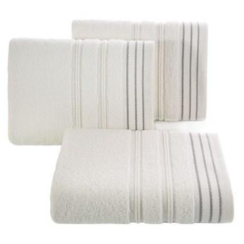 Ręcznik bawełniany KREM R80-01