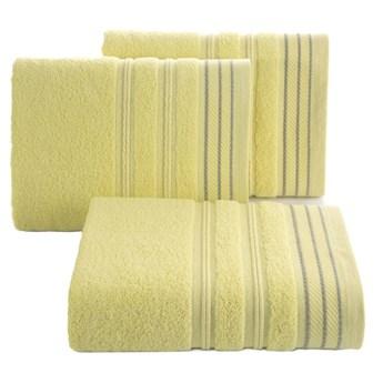 Ręcznik bawełniany ZOLTY R80-06
