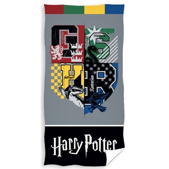 Ręcznik bawełniany Harry Potter 70x140 RDC-268