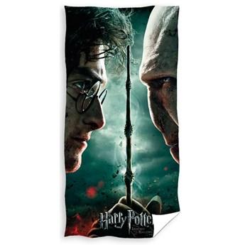 Ręcznik bawełniany Harry Potter 70x140 RDC-288