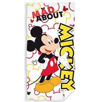 Ręcznik bawełniany Mickey and Friends 70x140 RDC-302