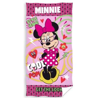 Ręcznik bawełniany Mickey and Friends 70x140 RDC-303