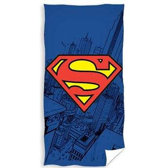 Ręcznik bawełniany Superman 70x140 RDC-320