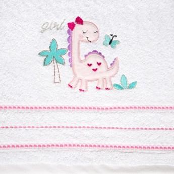 Ręcznik dziecięcy bawełniany RDI-024