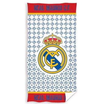 Ręcznik bawełniany REAL MADRYT  RDN-23