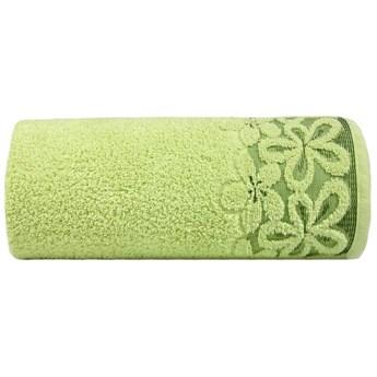 Ręcznik bawełniany Greno pistacjowy RFQ-02