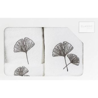 Komplet ręczników 3-częściowy RG3-096