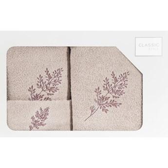 Komplet ręczników 3-częściowy RG3-104