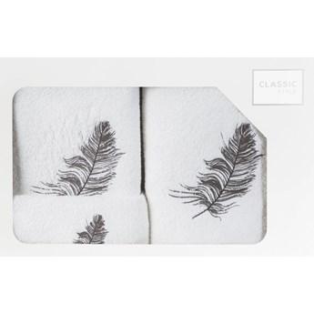 Komplet ręczników 3-częściowy RG3-106
