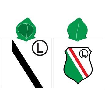 Poncho kąpielowe Legia RPZ-04