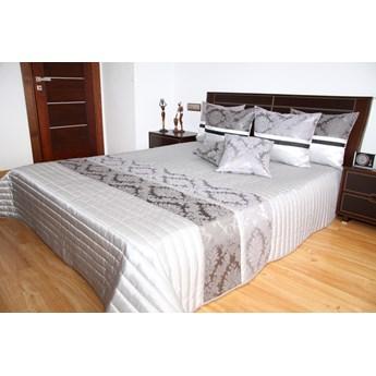 Narzuta na łóżko pikowana Mariall NM36-G