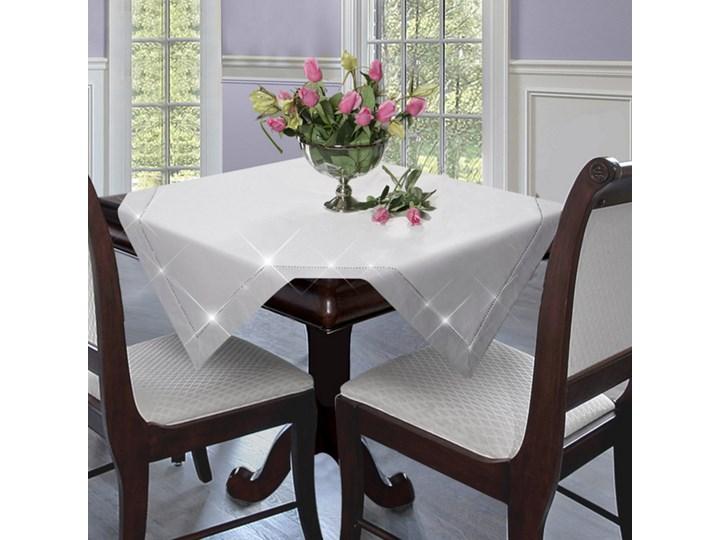 Bieżnik dekoracyjny OBC1 Bawełna Obrus Poliester Kategoria Obrusy i serwety do kuchni