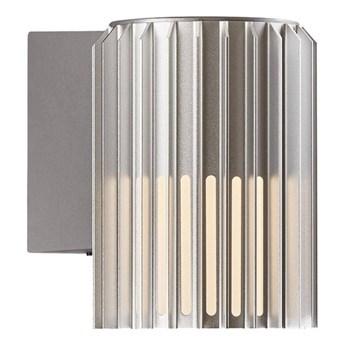 Kinkiet zewnętrzny Matrix kolor aluminium NORDLUX