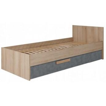 Łóżko Jednoosobowe 90 AG12 AYGO