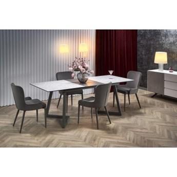 Stół Rozkładany Tiziano Jasny Popiel / Ciemny Popiel Halmar