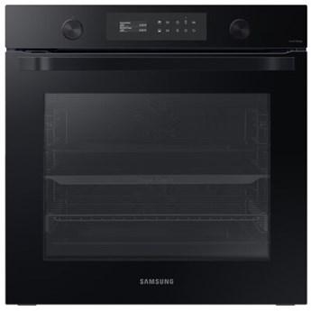 Piekarnik SAMSUNG NV75A6549RK EO Dual Cook Elektyczny Czarne szkło A+