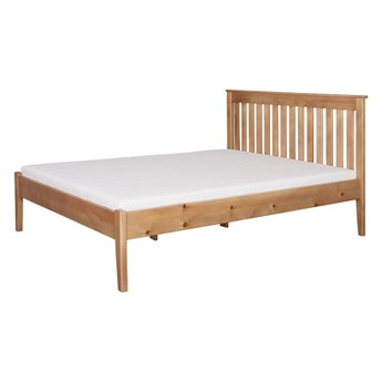 SELSEY Łóżko drewniane Sartano
