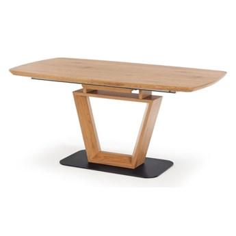 SELSEY Stół rozkładany Tubilla 160-220x90 cm