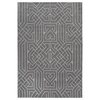 SELSEY Dywan łatwoczyszczący Hassaleh taupe mozaika 160x230 cm