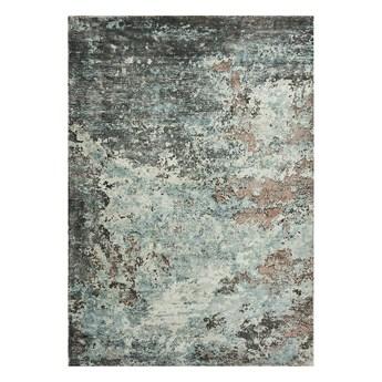 SELSEY Dywan nowoczesny Fossed abstrakcja