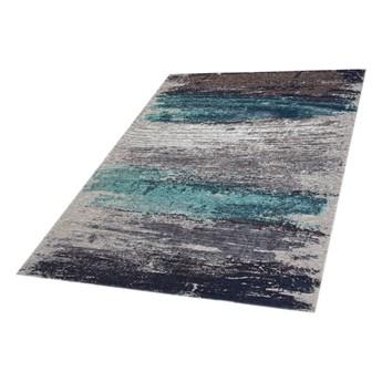 SELSEY Dywan syntetyczny Niespokojny ocean 80x150 cm