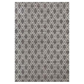 SELSEY Dywan łatwoczyszczący Hibbert szary mozaika 160x230 cm