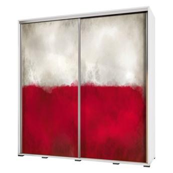 SELSEY Szafa Wenecja 205 cm Polska