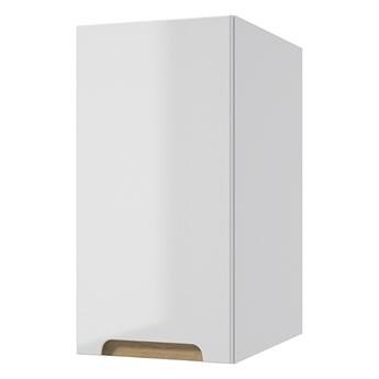 SELSEY Szafka łazienkowa Saeli wisząca 30x45x60 cm