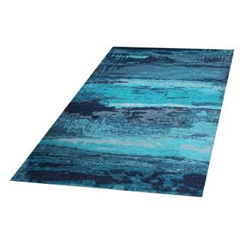 SELSEY Dywan nowoczesny Abstrakcyjne morze 135x200 cm